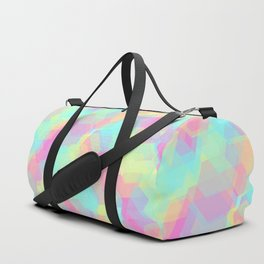 Geometry Class #2 Duffle Bag