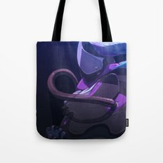 Spacing Out Tote Bag
