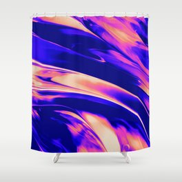 S.T.A.Y Shower Curtain