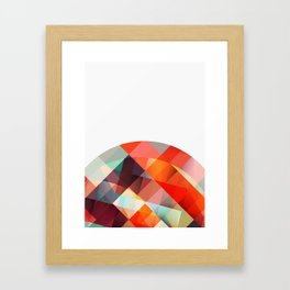 Solaris 02 Framed Art Print