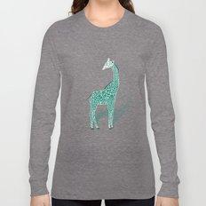 Animal Kingdom: Giraffe III Long Sleeve T-shirt