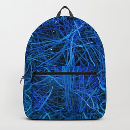 Blue Grass Backpack