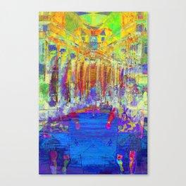 20180712 Canvas Print