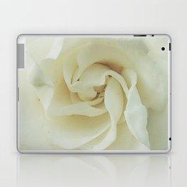 Gardenia Romance Laptop & iPad Skin