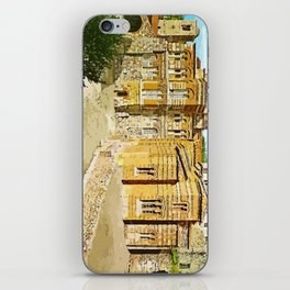 Hosios Loukas monastery Distomo Greece iPhone Skin