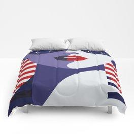 USA Flygirl Comforters