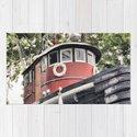 Tug Boat by madmarys