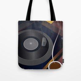 Art Deco 02 Tote Bag
