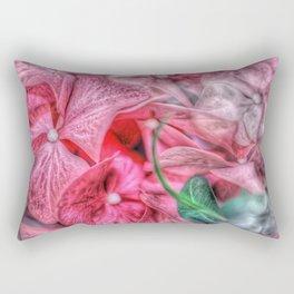 Floral Art Studio 14516 Rectangular Pillow