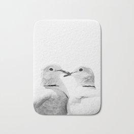 Lovers Bath Mat