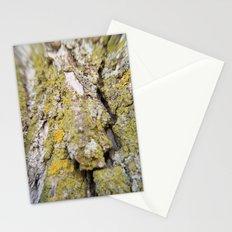 Trippy Bark Stationery Cards