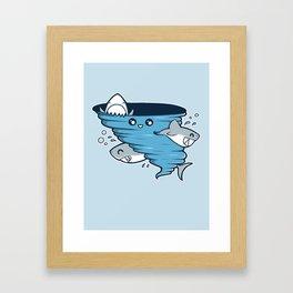 Cutenado Framed Art Print