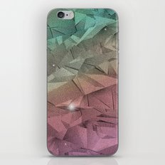 helios oikos (in huey) iPhone Skin