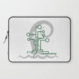 Data Kraken Laptop Sleeve