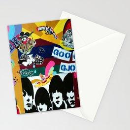 Goo Goo GJoob Stationery Cards