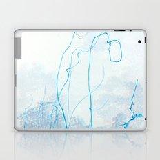 Fire Line Laptop & iPad Skin