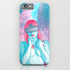 Retrofuturism iPhone 6s Slim Case