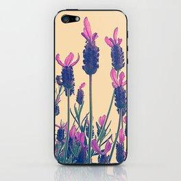 FLOWER 028 iPhone Skin