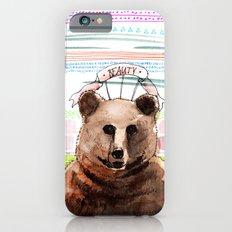 BEAUTY / Nr. 2 iPhone 6s Slim Case