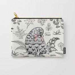 Kiwi I Carry-All Pouch