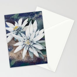 edelweiss Stationery Cards