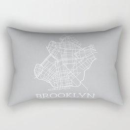 Brooklyn  Rectangular Pillow