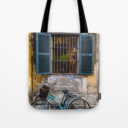Hoi An - The Yellow City Tote Bag