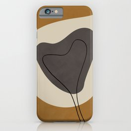 Love #3 iPhone Case