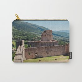 Assisi ruins Carry-All Pouch