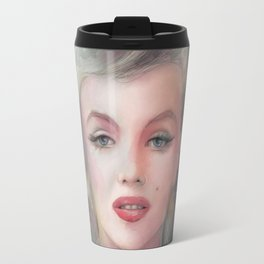Candle In The Wind... Travel Mug