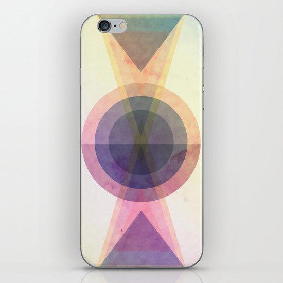 Confrontation iPhone & iPod Skin
