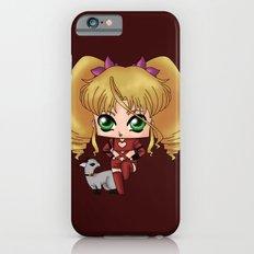 Chibi Tiara Slim Case iPhone 6s