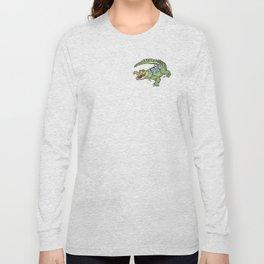 All-I-Grator Long Sleeve T-shirt