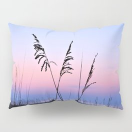 Sea Oats Sunrise Pillow Sham
