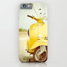 Mod Style in Yellow iPhone 6s Slim Case