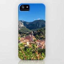 Valdemosa,Mallorca, iPhone Case