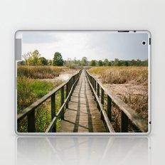 Sunny Summer Walk // Ohio Laptop & iPad Skin