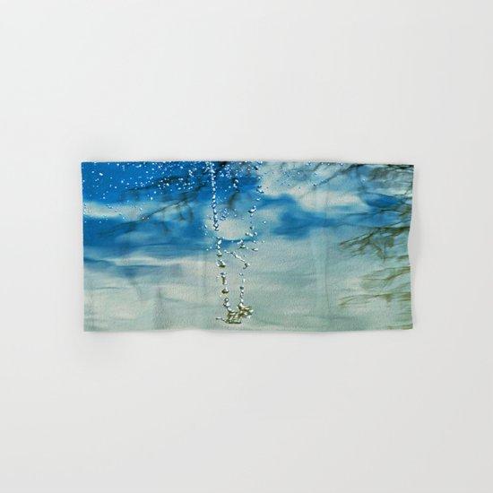 WATER JEWELS Hand & Bath Towel
