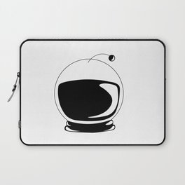 Space Cadet Laptop Sleeve