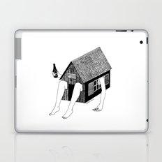 Sunday Chilling Laptop & iPad Skin