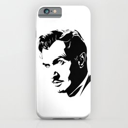 Vincent Price iPhone Case