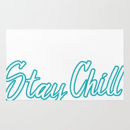 This is a perfect to wear for relaxing weekends, vacation, chilling,  break, day of rest! Stay chill Rug
