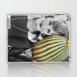 Mess Around Cactus Laptop & iPad Skin