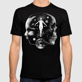 Harmonic Dance of Death & Rebirth T-shirt
