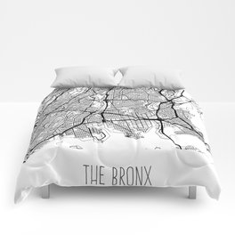 The Bronx Comforters