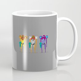 Corruption Coffee Mug