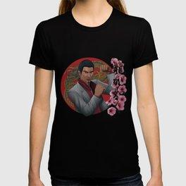 Yakuza - Kazuma Kiryu T-shirt