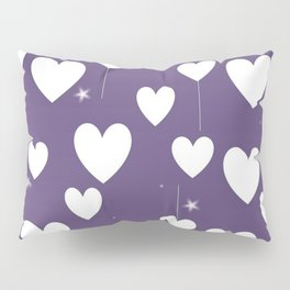 Pure Love Pillow Sham