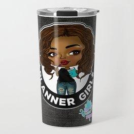 Plannr Girl Tribe Travel Mug