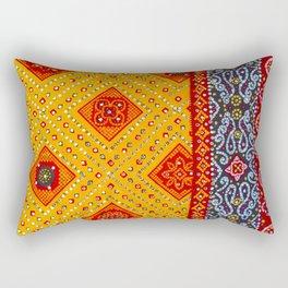 Chamakdar Rectangular Pillow